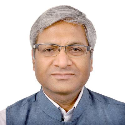 Manoj Mittal ACCE(I) Vice President (North)