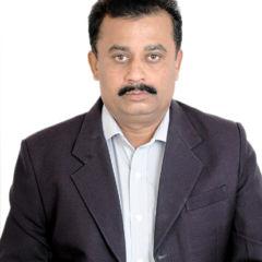 Prakash CH