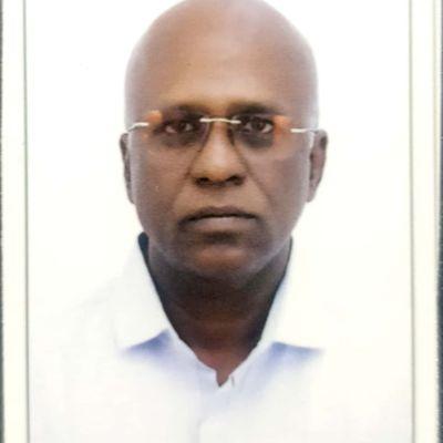 Satish Raipure V P ( West)