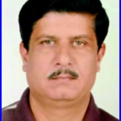 Nagpur_treasurer_Prashant Kathale _2019_2021