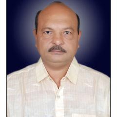 Ajay Lohia Chairman Akola Centre