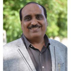 Pankaj Kothari Treasurer Akola Centre