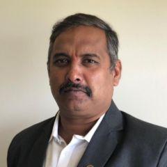 Punit Rai-Nashik Centre-Chairman