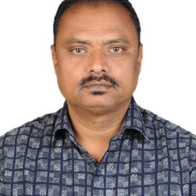 Rajendra Egala Treasurer Karimnagar