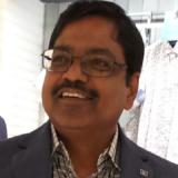 Rajesh Kannan Chairman Banglaore Centre