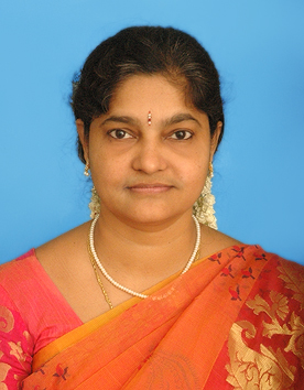 Treasurer ACCE(I) Chennai Centre