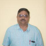 Umesh S Neeli Chairman Hubli Centre