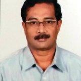 V Maran Treasurer Madurai Centre