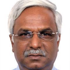 Badarinaath Singri Treasurer