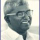 chennai_secretary_Dr. V Rajendran_2019_2021