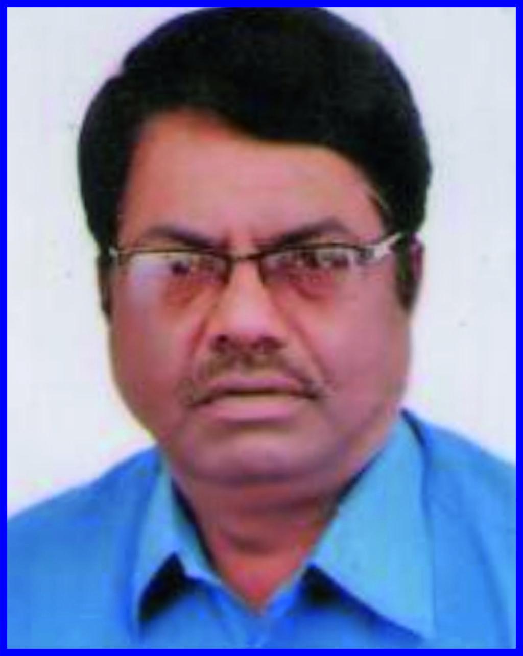 Hubli_chairman_Suresh M Kiresur _2019_2021