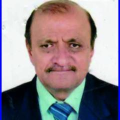 Hubli_treasurer_Ashok K Basava _2019_2021