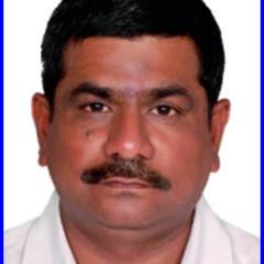 Karimnagar_Secretary_Ambadas Arra _2019_2021