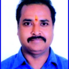Karimnagar_Treasurer_Lakkarasu Srikantha Varma _2019_2021