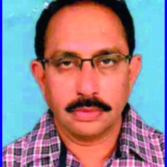 Mysore_treasurer_Dr Y M Manjunath _2019_2021