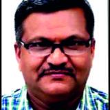 Nagpur_chairman_Sumant Kamlakar Mundle _2019_2021