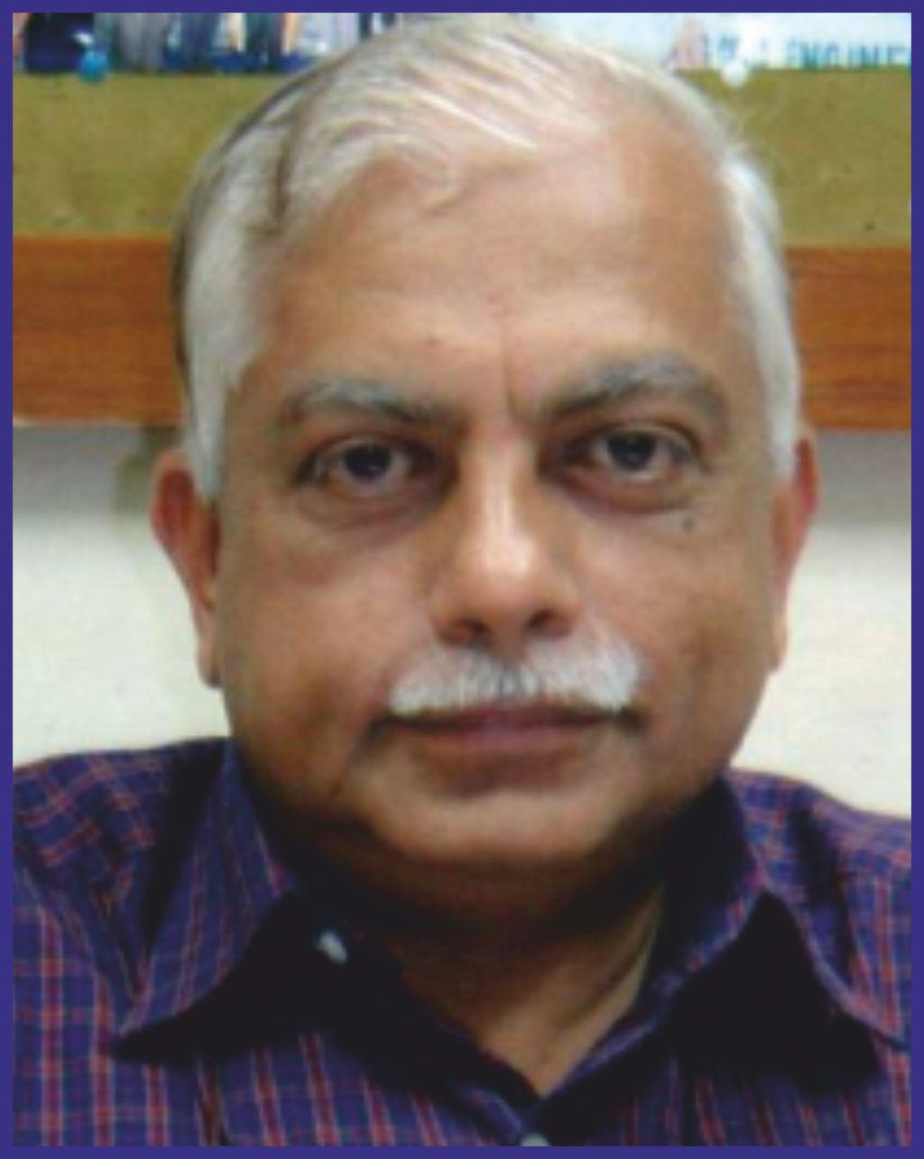 B S C Rao_2019-2021