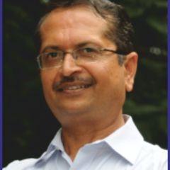 Dr. Manamohan R Kalgal