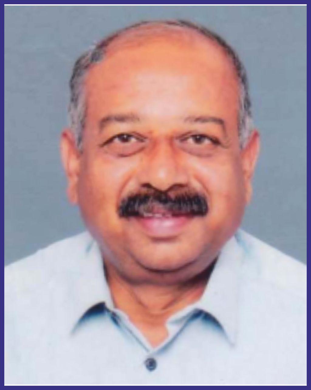 M S Ramprasad