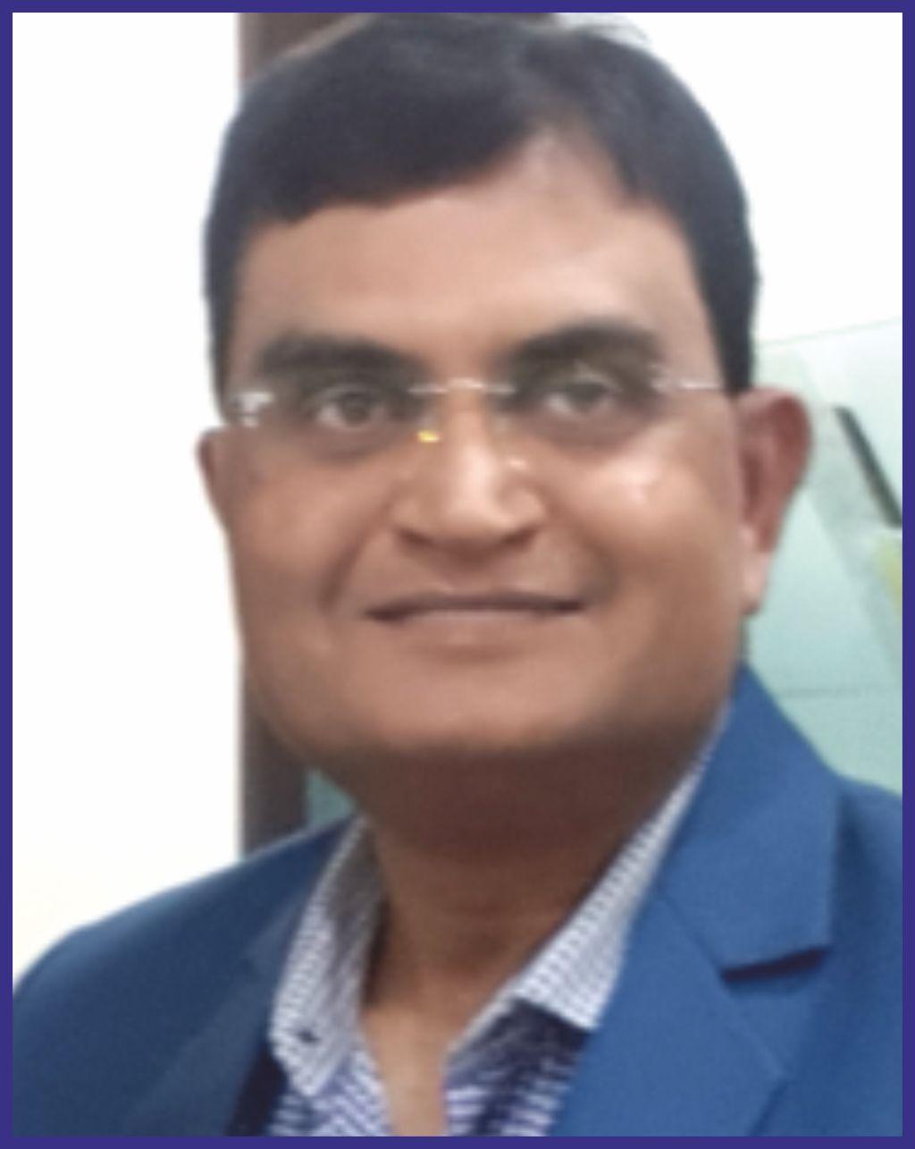 Ravindra Namwar Singh