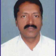 Shrikant S Channal