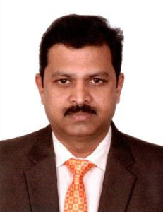01. J Prem Kumar Chairman Coimbatore Centre
