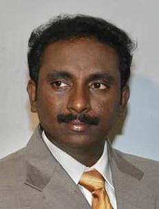 02. R Muruganantham Secretary Coimbatore Centre