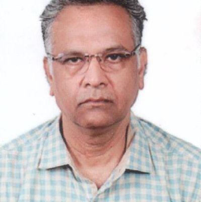Ranganathan M G C Member