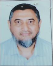 Ismail Abdeali