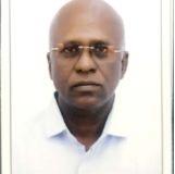 SATHISH RAIPURE Immediate Past VP (West)